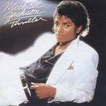 Michael Jackson_thriller album